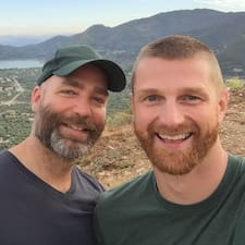 Steve & Scott User Profile