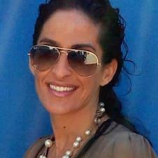 Profil korisnika Sharona