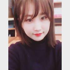 Profil utilisateur de Mi-Jin