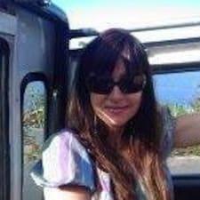 Maryla User Profile