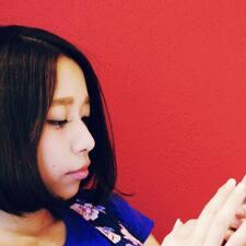 Yui的用户个人资料
