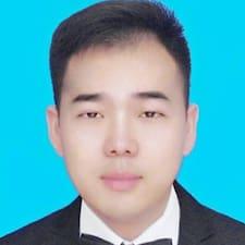 建鹏 felhasználói profilja