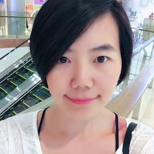 Deng - Uživatelský profil
