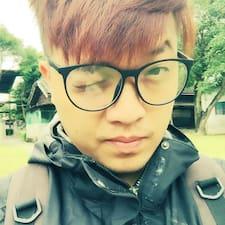 昱翔 User Profile