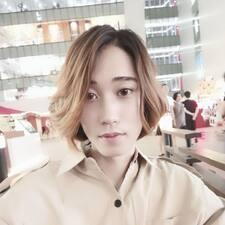 Profil utilisateur de 铭凯