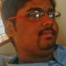 Profil korisnika Rishikesh