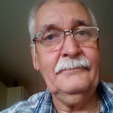 Heinrich User Profile