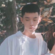 Nutzerprofil von 丁行