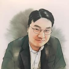 Wooyong User Profile