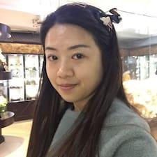 Profil utilisateur de 芳丽