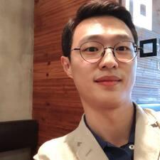 Seongcheol Brugerprofil