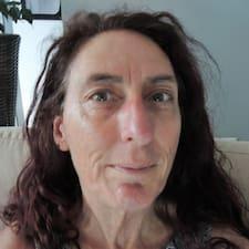 Profil korisnika Lucinda