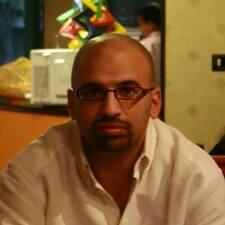 Profil utilisateur de Ahmad