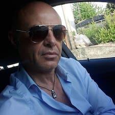 Nutzerprofil von Gianni