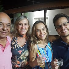 Amarineti Silva - Uživatelský profil