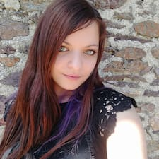 Profilo utente di Maéva