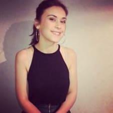 Profilo utente di Joséphine