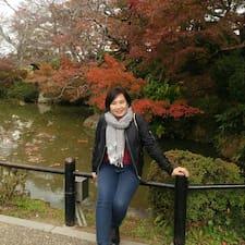 Profilo utente di Maria Jemilyn