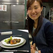 Yingyan User Profile