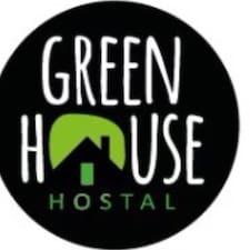 Profil utilisateur de Green House