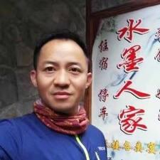 Perfil do utilizador de 唐强
