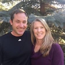 Michael & Tammy er SuperHost.
