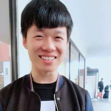 豪 - Uživatelský profil