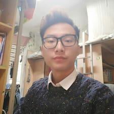 Profil Pengguna 奎