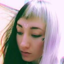 Кориснички профил на Isabella