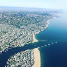 Corona Del Mar Beach House es SuperAnfitrión.