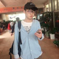 昕曈 User Profile