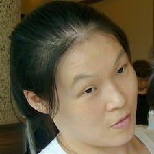 Sang Hee - Profil Użytkownika