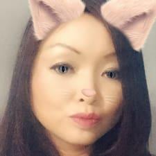 Profil utilisateur de Lindies