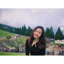 Profil utilisateur de Chew Teng