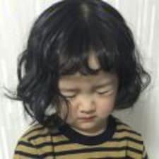 Profil utilisateur de 嘉仪