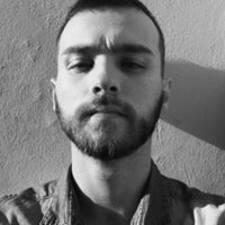 Profil utilisateur de Leonardo