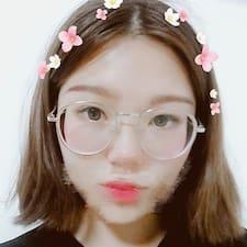 子秋 Kullanıcı Profili