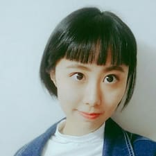 Profil utilisateur de 秀丽