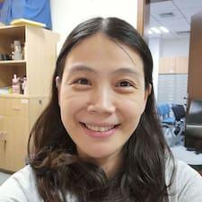 Yr User Profile
