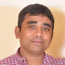 Профиль пользователя Amitava