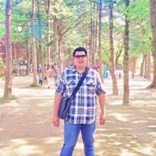 Pattharachai Kullanıcı Profili