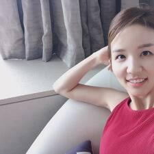 Profilo utente di Soyeong