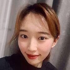 Profilo utente di Minseo
