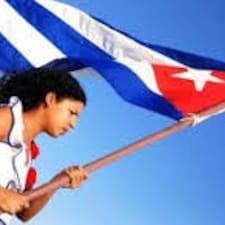 Perfil de usuario de Wonder Cuban