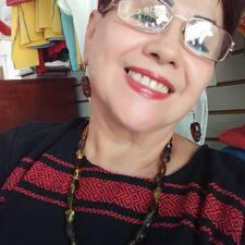 Nutzerprofil von Josefina