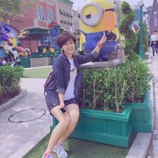 Profil Pengguna 淑娟
