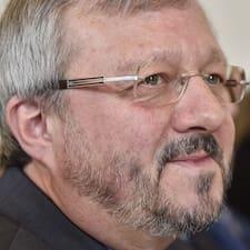 Siegfried Brukerprofil