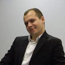 Святослав - Uživatelský profil