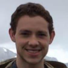 Profil utilisateur de Josiah
