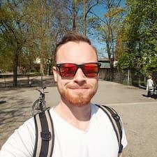 Georg Kullanıcı Profili